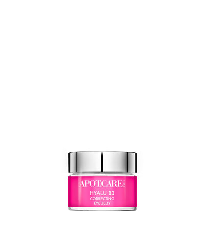APOT.CARE Eye Jelly Hyalu B3 15 ml