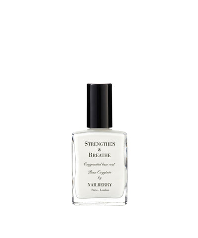 NAILBERRY Strengthen & Breathe Base Coat 15 ml