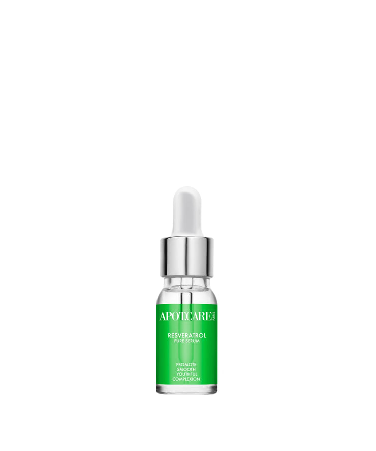 APOT.CARE Pure Serum RESVERATROL