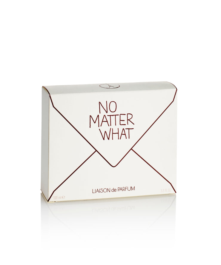 LIAISON DE PARFUM No Matter What EdP 100 ml