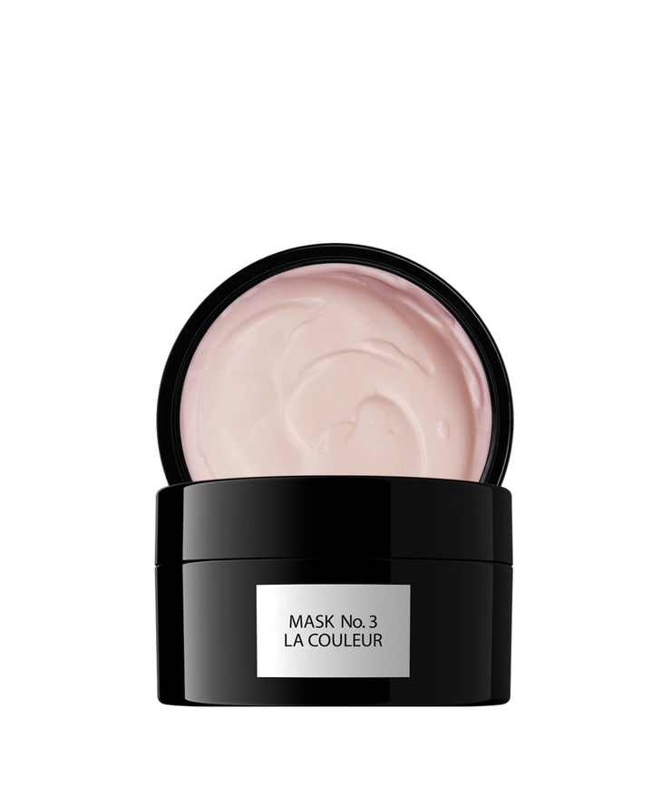 DAVID MALLETT Mask No.3 : LA COULEUR 180 ml