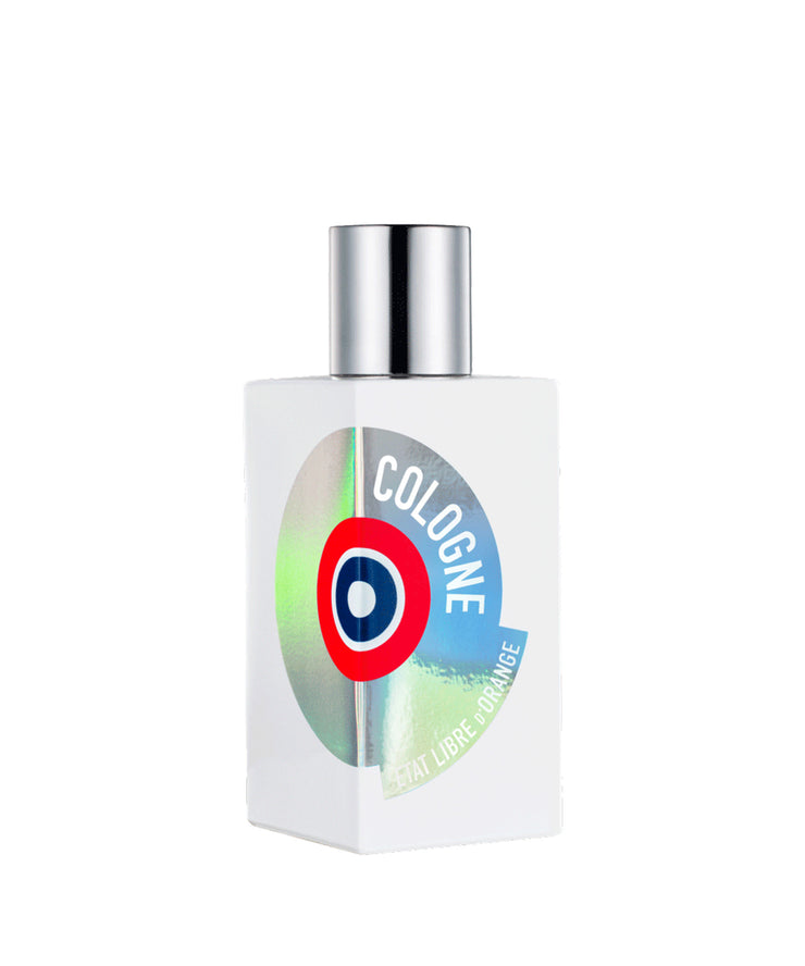 ETAT LIBRE D'ORANGE Cologne EdP