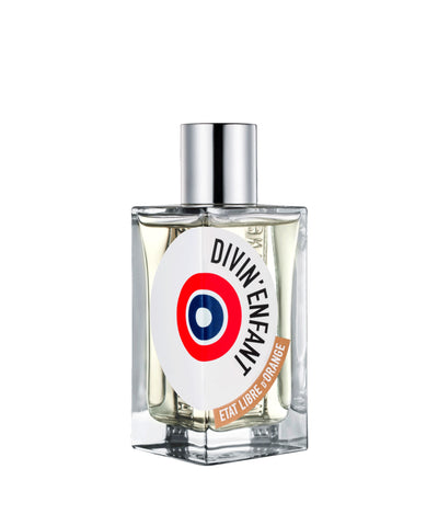 ETAT LIBRE D'ORANGE Divin' Enfant EdP