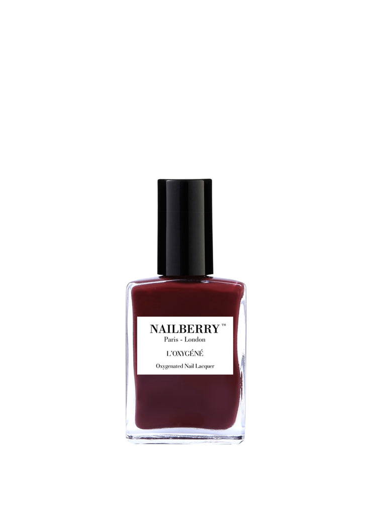 NAILBERRY Dial M for Maroon 15 ml