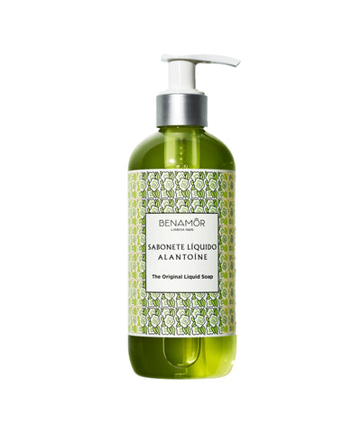 BENAMÔR ALANTOÍNE The Original Liquid Soap 300 ml