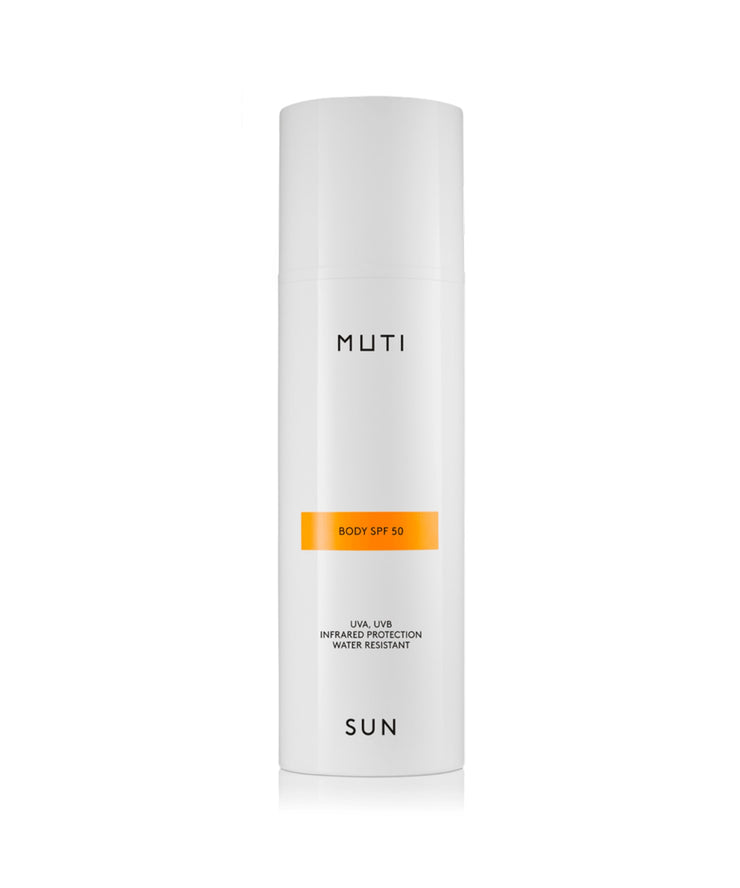 MUTI Sun Body Lotion SPF50 200 ml