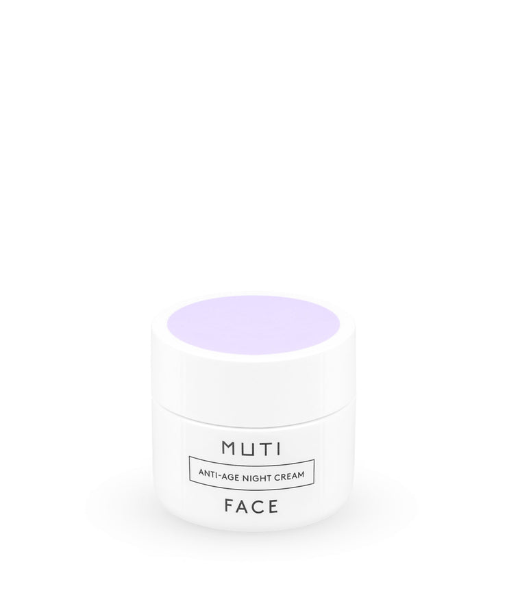 MUTI Anti-Age Night Cream 50 ml