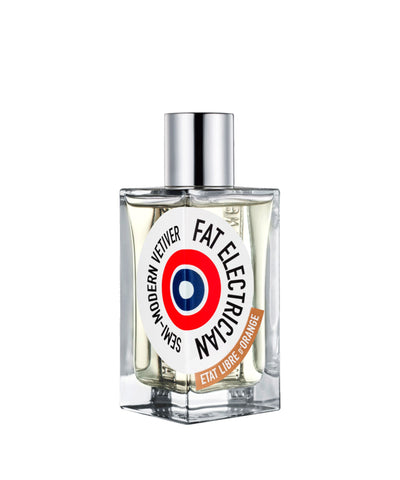 ETAT LIBRE D'ORANGE Fat Electrician EdP