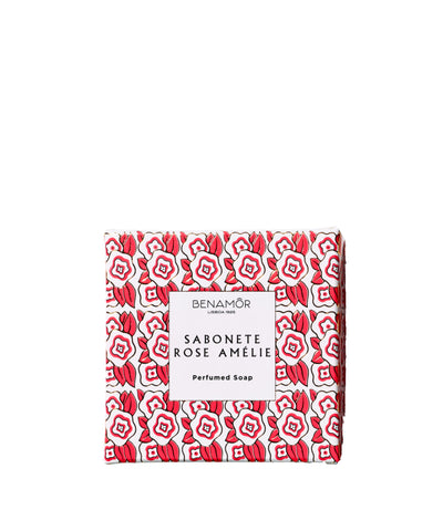 ROSE AMÉLIE Perfumed Soap 100 g