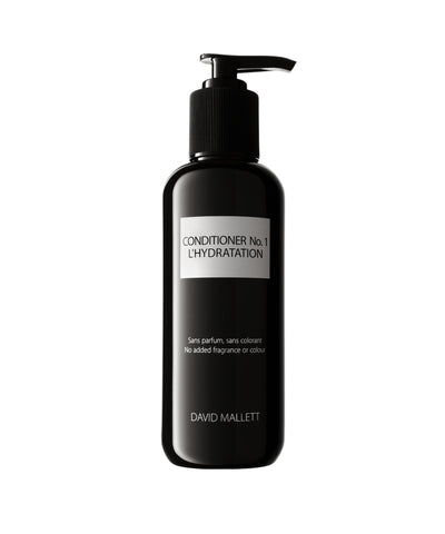 DAVID MALLETT Conditioner No.1 : L'HYDRATATION 250 ml