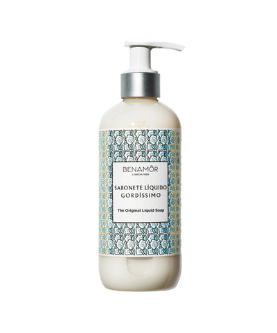 BENAMÔR GORDÍSSIMO The Original Liquid Soap 300 ml