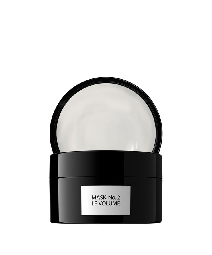 DAVID MALLETT Mask No.2 : LE VOLUME 180 ml
