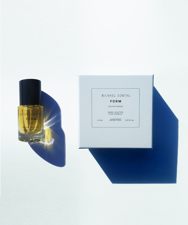 VERDÚU Michael Sontag EDP 15 ml