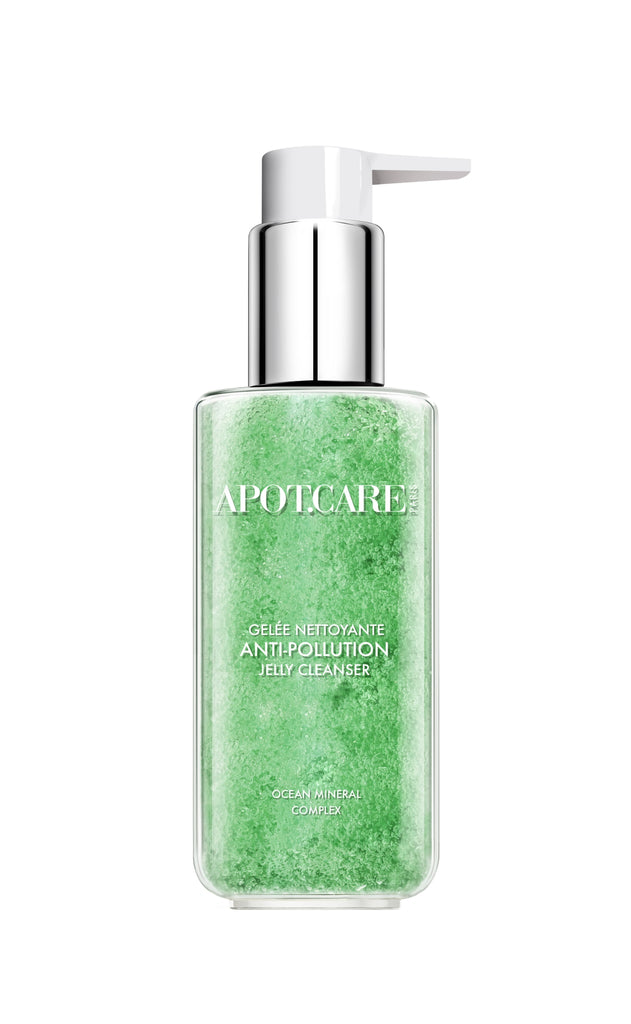 APOT.CARE Anti-Pollution Jelly Cleanser 125 ml