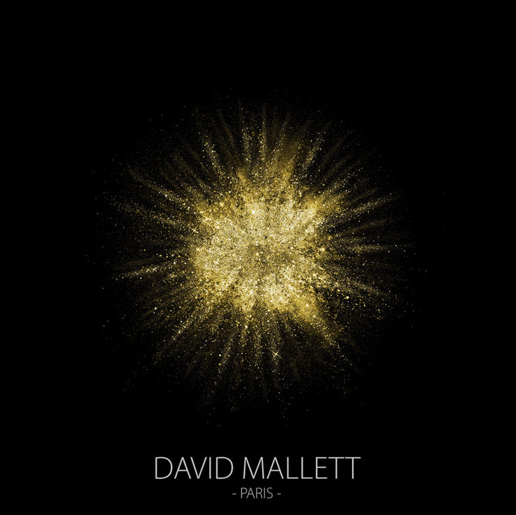 DAVID MALLETT Gold Dust 7,5 gr
