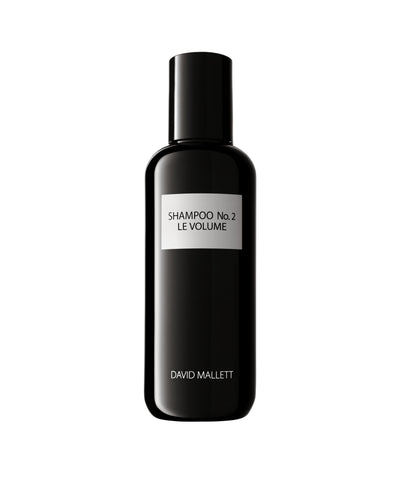 DAVID MALLETT Shampoo No.2 : LE VOLUME 250 ml