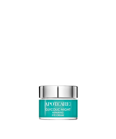APOT.CARE Eye Cream Glycolic Night 15 ml