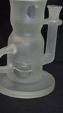 "Mizer 10.5"" Klein Recycler 14mm "" make an offer """