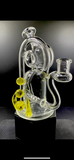 "6.75"" Richie Gage Citron recycler"