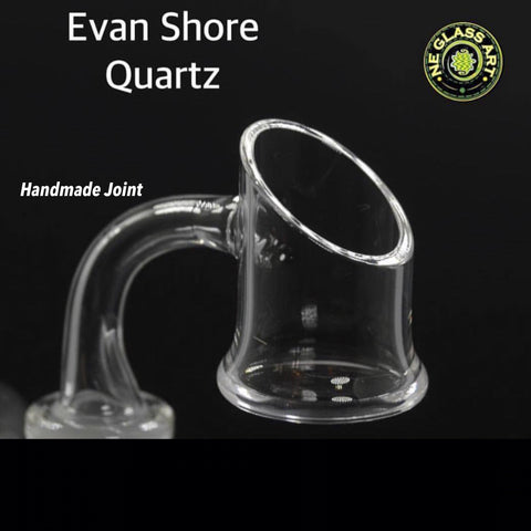 10mm Female XL Evan Shore Quartz Bangers