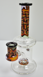 "7"" Jeff Green Mini tube (14mm)"