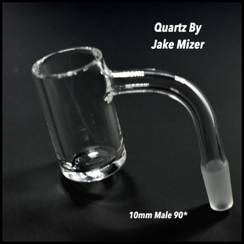 Quartz Bangers by Jake Mizer