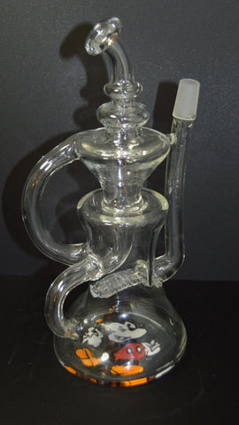 "8.5"" Klein Recycler by Madden (Mickey Mouse stringer base) CLEARANCE  ""Make an Offer"""