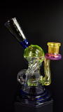 "7.25"" Sphere Recycler w/ 1x SOL Perk. By KJ"