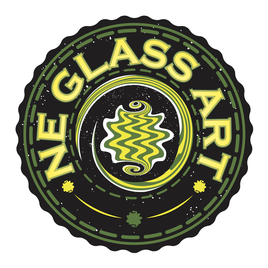 NE Glass Art
