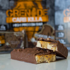 Grenade Chocolate Crunch