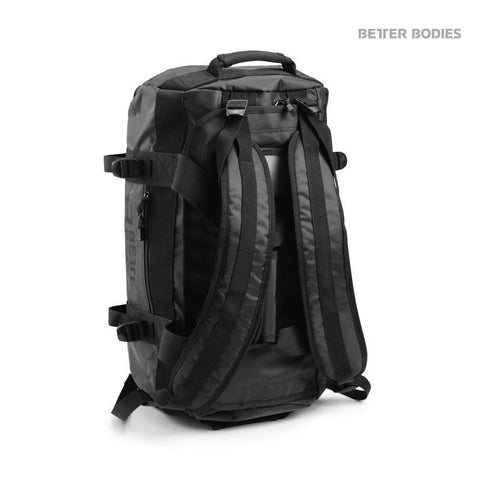 Better Bodies Duffel Bag Black