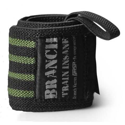 "GASP Branch 18"" Wrist Wraps"