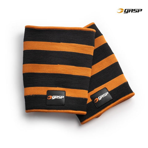 GASP Elbow Sleeves - Musclehouse.dk