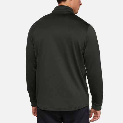 Under Armour Armour Fleece 1/2 Zip - Green