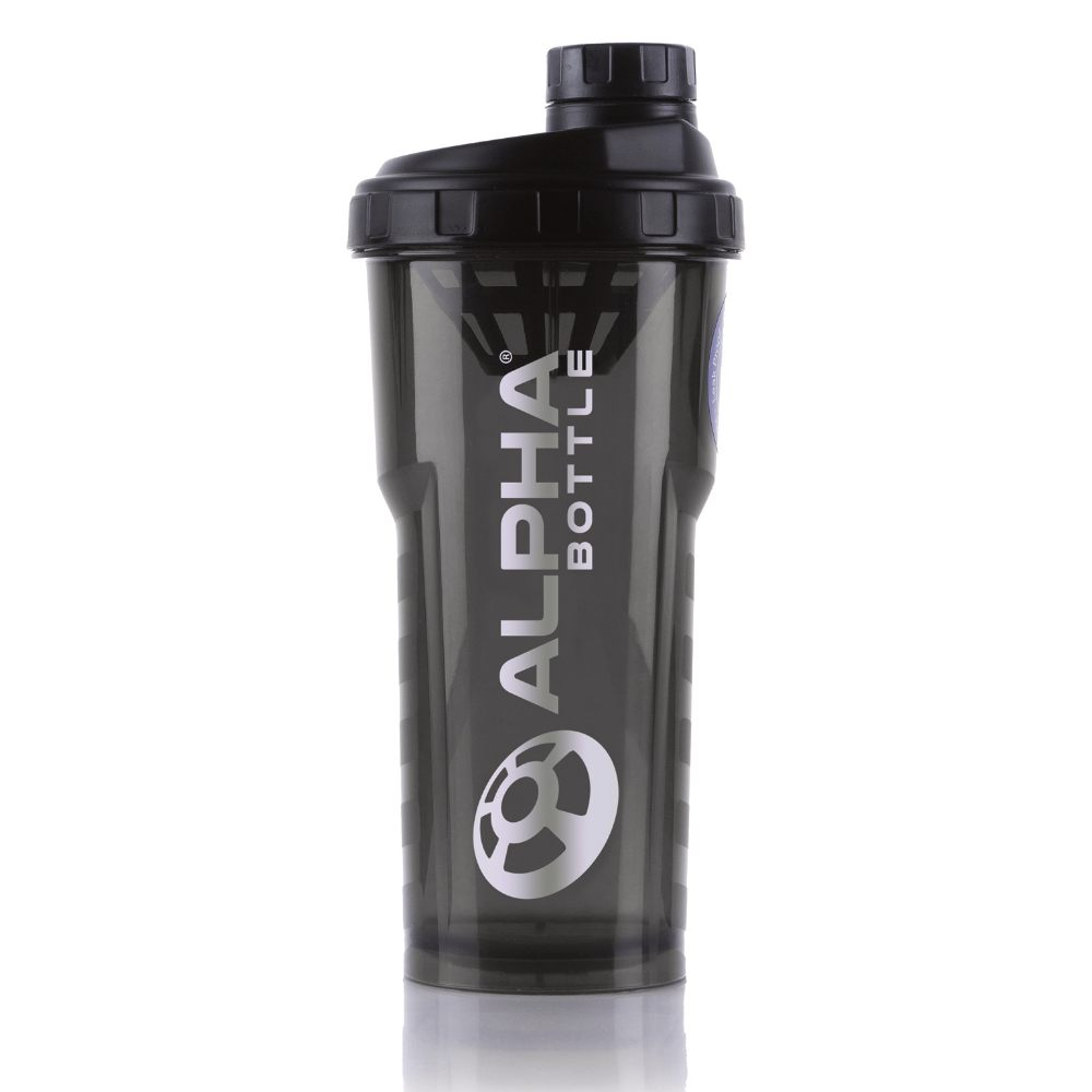 Image of   Alpha Designs Smoke Black (700 ml)