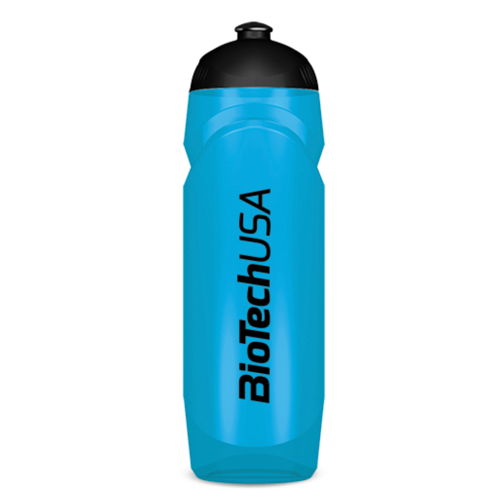 Image of   BioTechUSA Sport Bottle - Blue (750 ml)