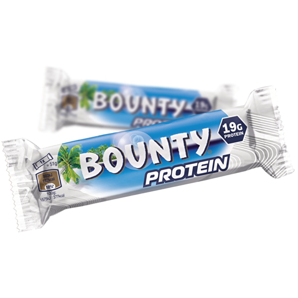 Image of   Bounty Protein Bar (51g)