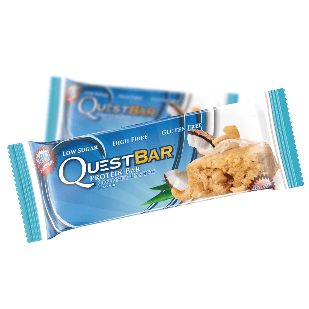 Quest Protein Bar Coconut Cashew (60g)