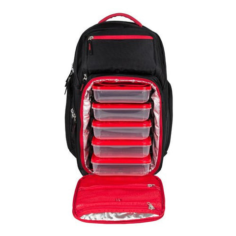 6-Pack Exp. Backpack