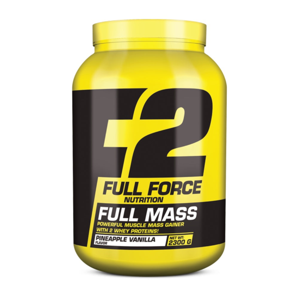 Image of   Full Force Nutrition Full Mass (2300g)