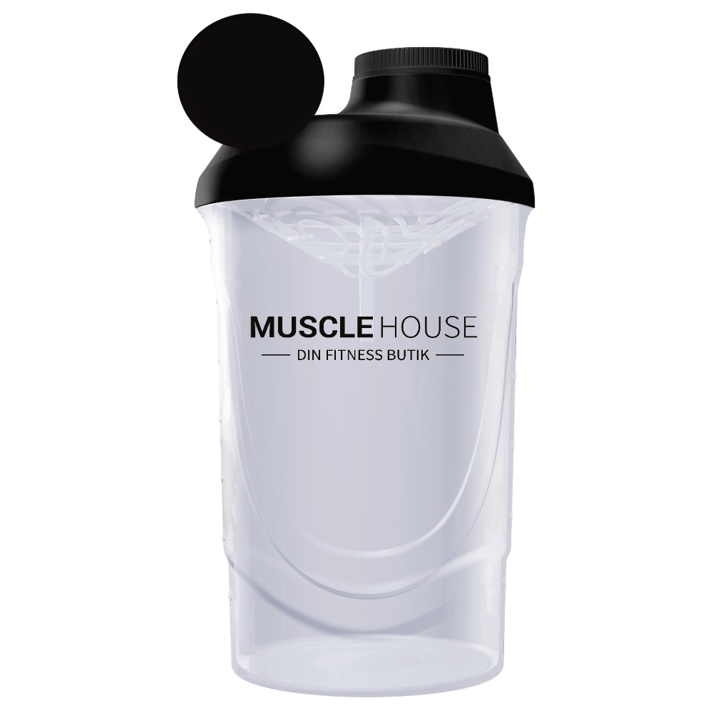 Image of   Muscle House Shaker (600 ml)