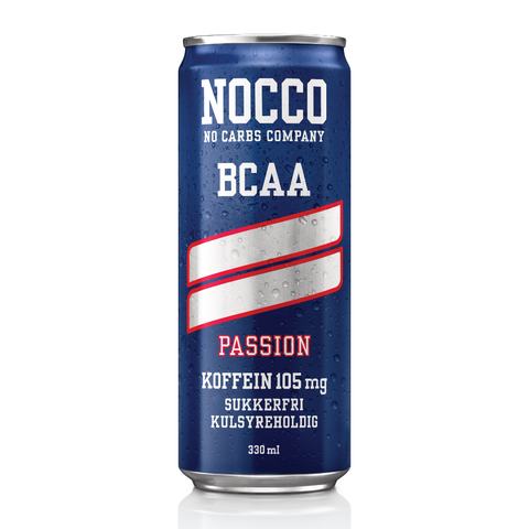 NOCCO - Passion - Musclehouse.dk