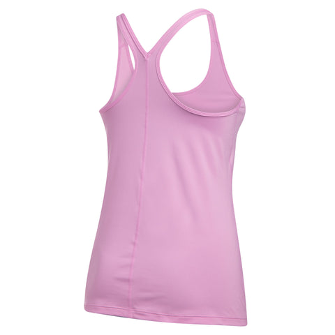 Under Armour HG Racer Tank - Rose