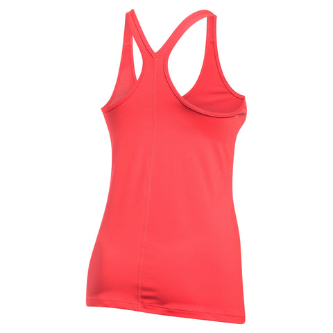 Under Armour HG Racer Tank - Red