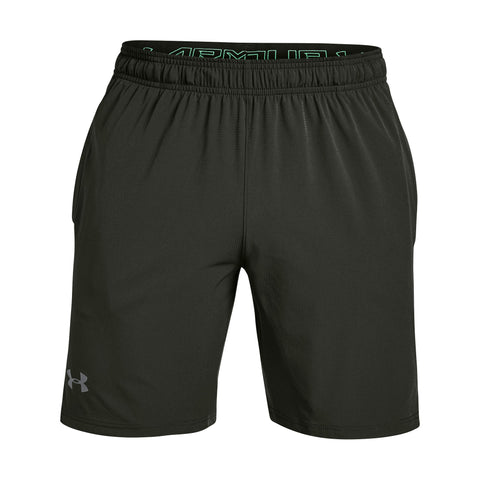 Under Armour Cage Short - Green