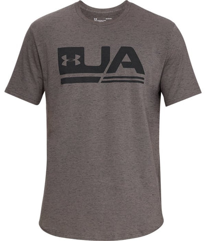 Under Armour UA Sportstyle SS - Fresh Clay