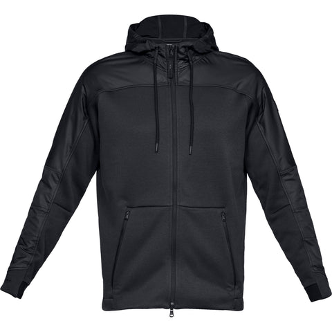 Under Armour Coldgear Swacket - Black