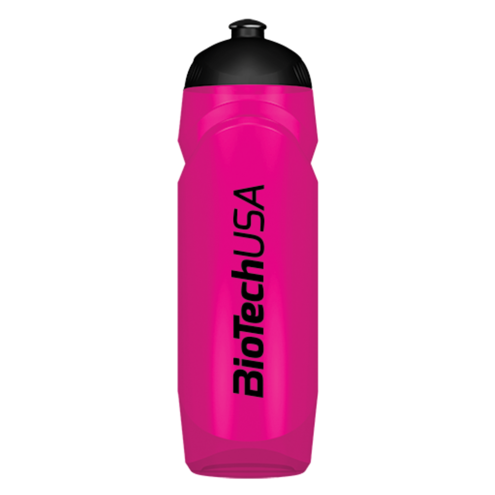 Image of   BioTechUSA Sport Bottle - Magenta / Pink (750 ml)