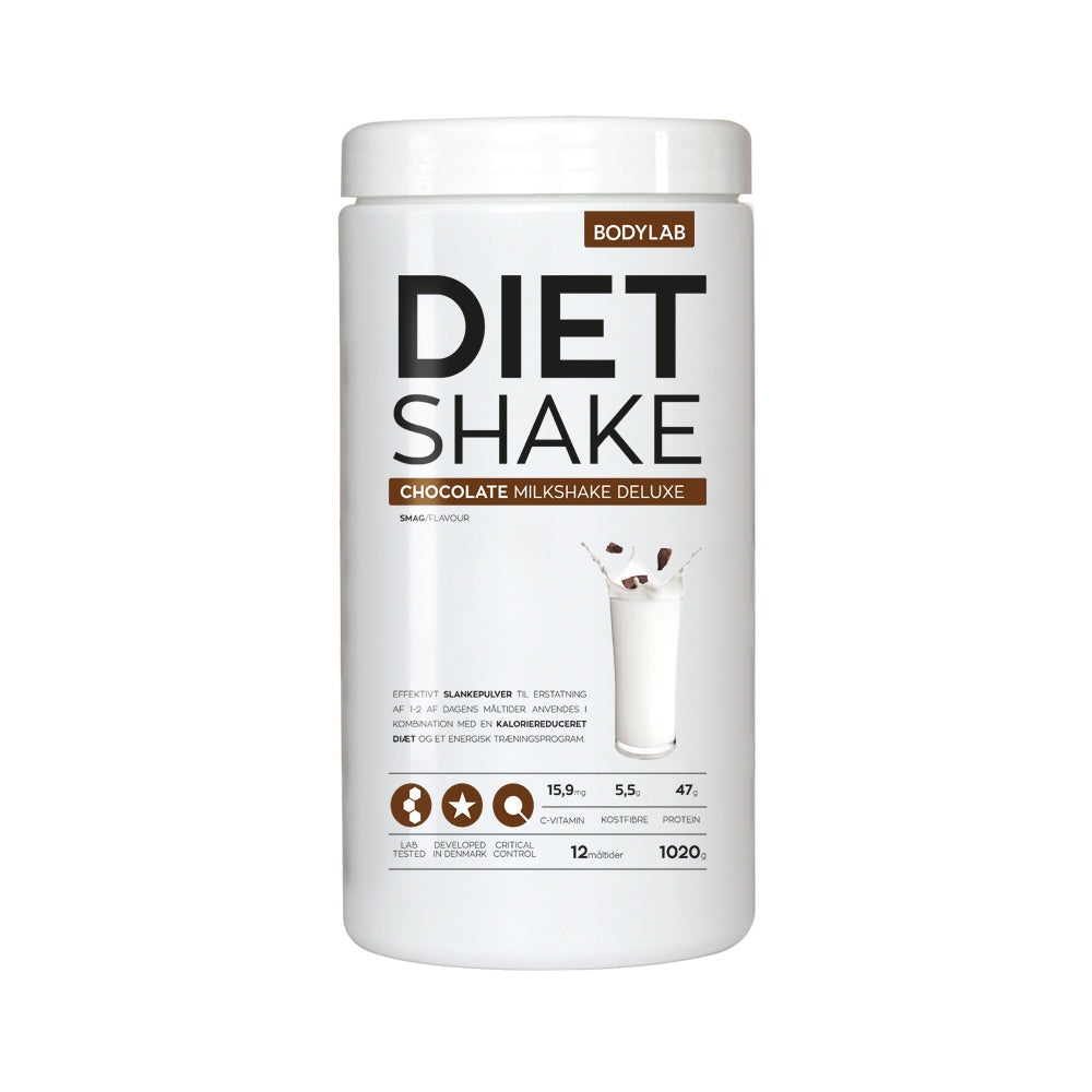 Image of   Bodylab Diet Shake (1000 g)