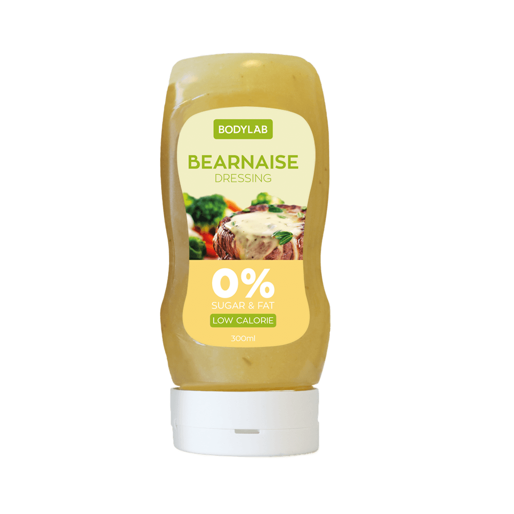 Image of   Køb Bodylab Dressing - Bearnaise (300ml)